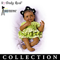 Playful Darlings Baby Doll Collection