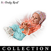 Baby's Day Out Baby Doll Collection