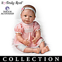 A Mother's Loving Touch Baby Doll Collection