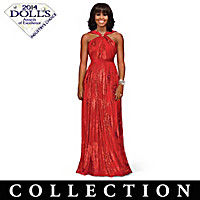 First Lady Of Fashion Doll Collection