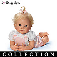 You've Just Begun, Little One Baby Doll Collection