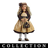 Seasons Of Innocence Child Doll Collection