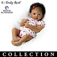 Kisses For You, Little One Baby Doll Collection