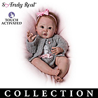 Cuddly Cuties Baby Doll Collection