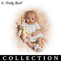 Country Cuties Baby Doll Collection