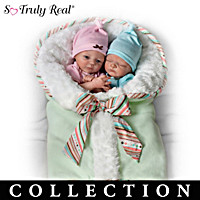 Twice The Love Baby Doll Collection