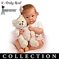 I'll Love You Forever Baby Doll Collection