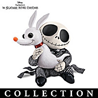 The Nightmare Before Christmas Figure Collection