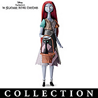 The Nightmare Before Christmas Singing Figure Collection