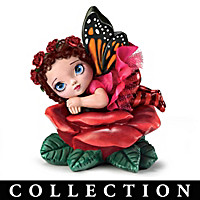 Petal Fairies Doll Collection