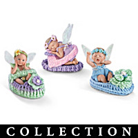 Blossom Baby Bootie Fairies Baby Doll Collection