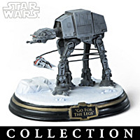 STAR WARS Epic Moments Figurine Collection