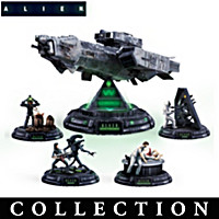 ALIEN Sculpture Collection
