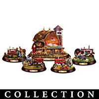 A Heartland Tradition Sculpture Collection