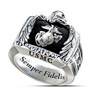 USMC Ring