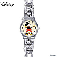 Mickey Mouse Replica 1933 Women's Watch