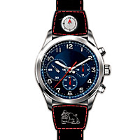 U.S.M.C. Sportsman's Men's Watch