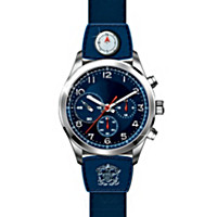 The U.S. Navy Sportsman's Men's Watch