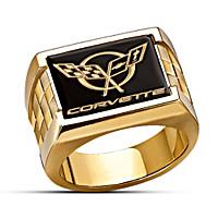 Corvette Classic Ring