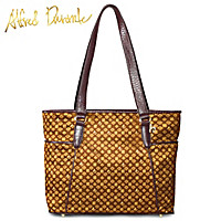Alfred Durante Madrid Signature Tote Bag