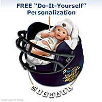 Jacksonville Jaguars Ornament