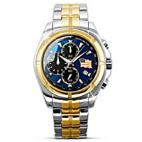 Spirit Of America Men's Watch