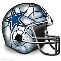 Dallas Cowboys Lamp