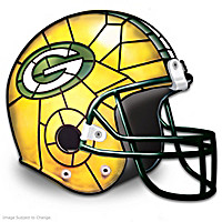 Green Bay Packers Lamp