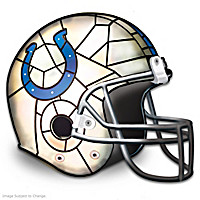Indianapolis Colts Lamp