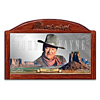 John Wayne: Western Legend Wall Decor