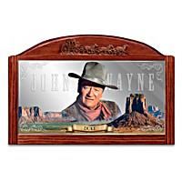 John Wayne: Western Legend Wall Decor