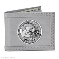 Dallas Cowboys Men's Wallet
