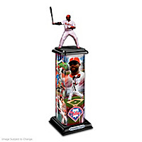 Ryan Howard Sculpture
