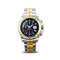For My Policeman Men's Watch
