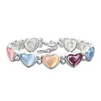 Healing Hearts Bracelet