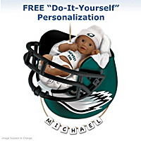 Philadelphia Eagles Ornament