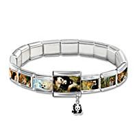 Protect The Wild Bracelet