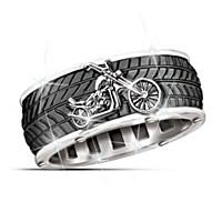 Ride Forever Ring