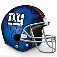 New York Giants Lamp