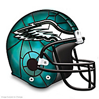 Philadelphia Eagles Lamp