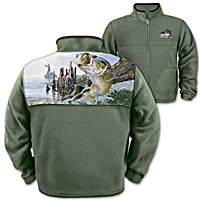 Angler's Pride Men's Jacket