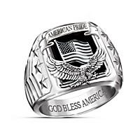 American Pride Ring