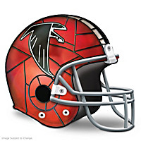 Atlanta Falcons Lamp
