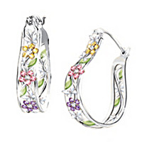 Garden Of Hope Earrings