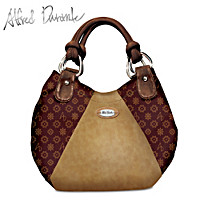 Alfred Durante Richmond Signature Handbag