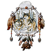 Noble Guardians Wall Decor