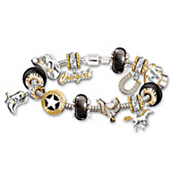 Country At Heart Bracelet