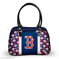 Boston Red Sox City Chic Handbag