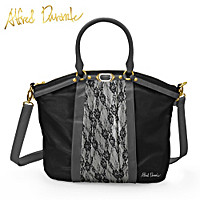 Alfred Durante The Duchess Lace Handbag
