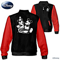 A Date With Disney Women's Jacket